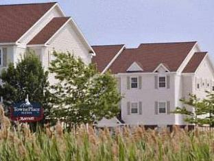 Towneplace Suites Burlington Williston Hotel Williston (VT) - Exterior