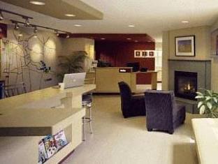 Towneplace Suites Burlington Williston Hotel Williston (VT) - Reception