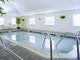 Towneplace Suites Burlington Williston Hotel Williston (VT) - Swimming Pool