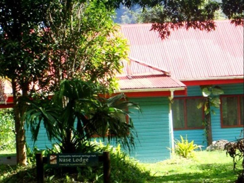 Nase Lodge  - Hotell och Boende i Fiji i Stilla havet och Australien