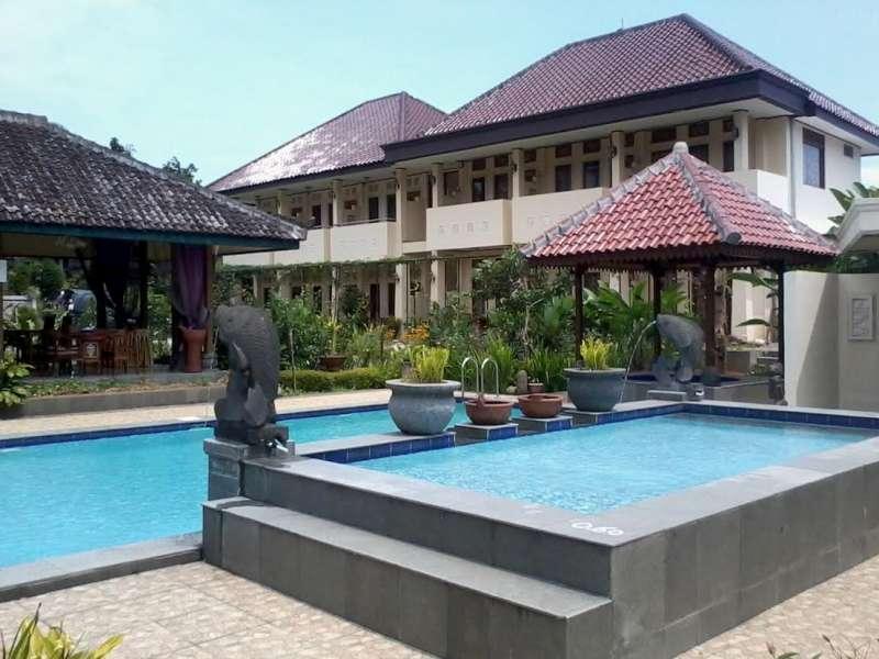 Hotel Murah Dekat Taman Wisata Matahari