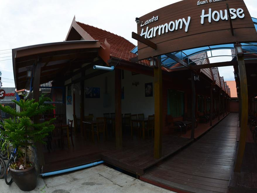 Lanta Harmony Houses - Hotels and Accommodation in Thailand, Asia