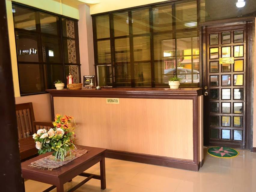 Berlay Backpackers and Dormitel Inn - Hotels and Accommodation in Philippines, Asia