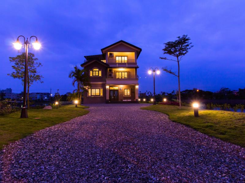 Brownie Bed and Breakfast - Hotels and Accommodation in Taiwan, Asia