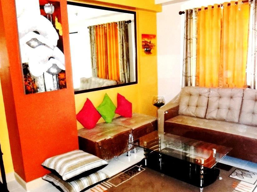 NEW 2BR -Camella NorthPoint Davao - Hotels and Accommodation in Philippines, Asia