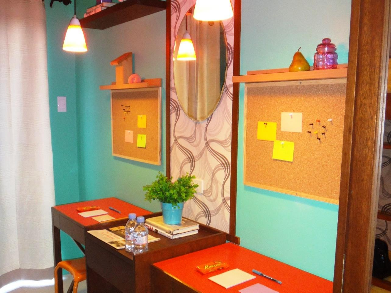 NEW Studio-Camella Northpoint Davao - Hotels and Accommodation in Philippines, Asia