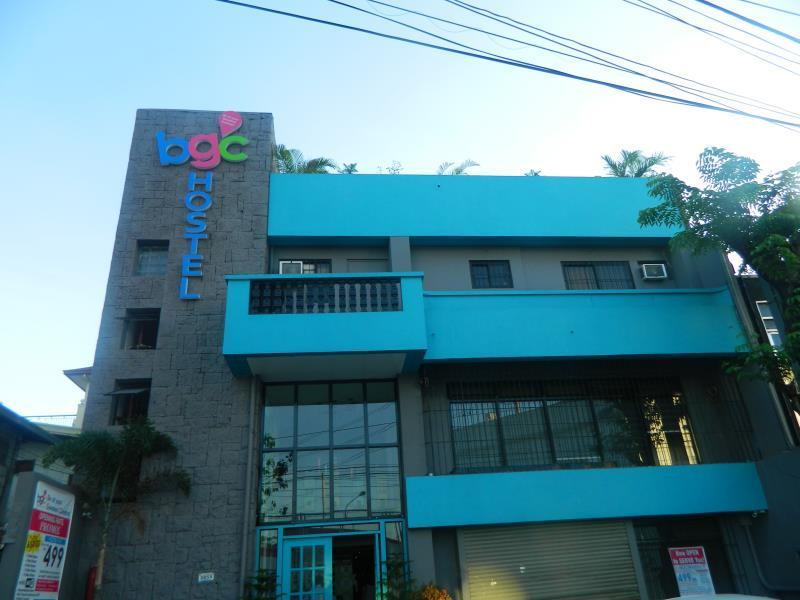 BGC Boutique Hostel and Dorm Inc. - Hotels and Accommodation in Philippines, Asia