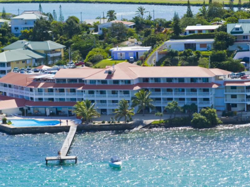 Le Stanley Hotel et Suites - Hotels and Accommodation in New Caledonia, Pacific Ocean And Australia