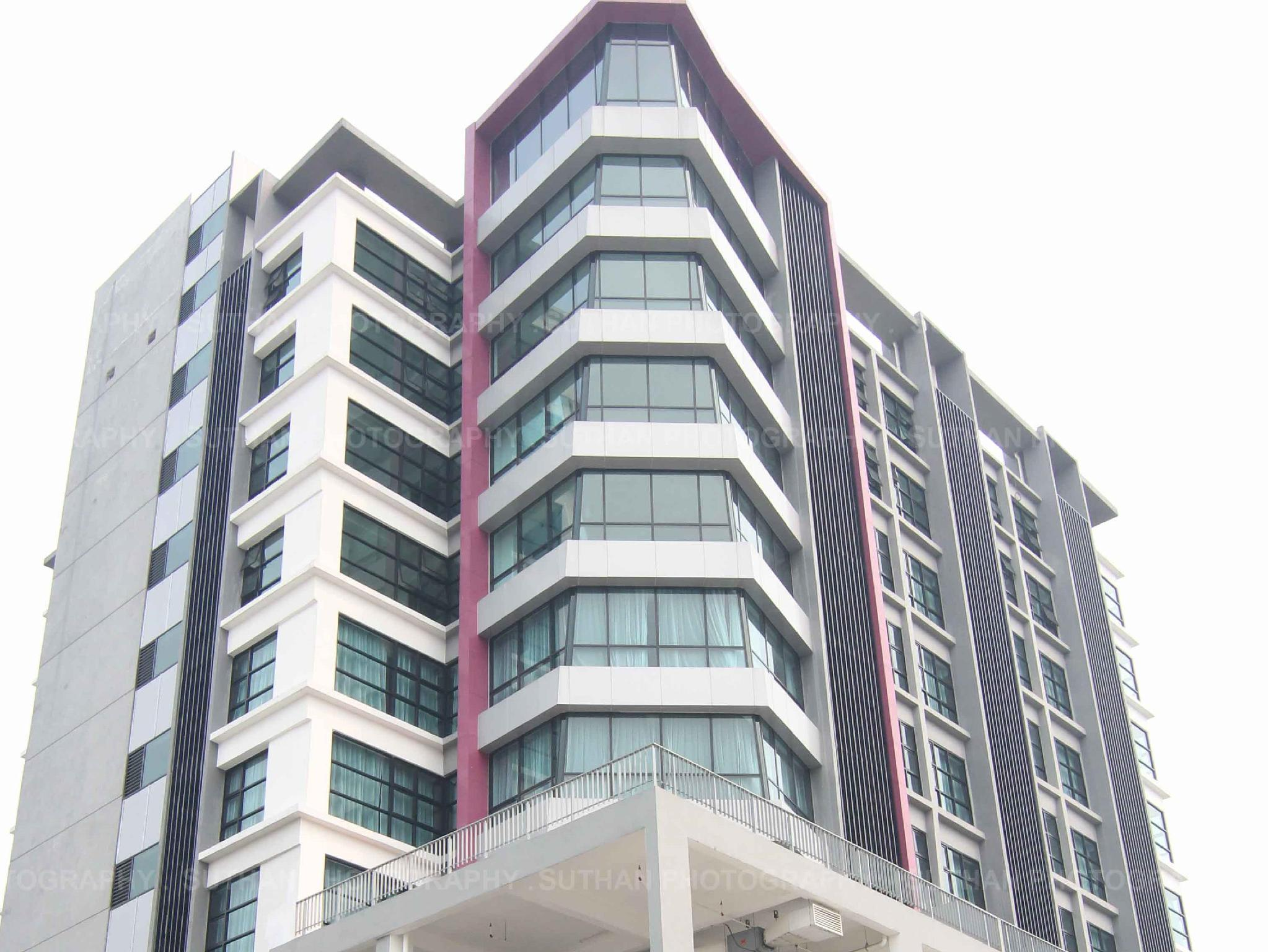 Nexus Business Suite Shah Alam - Hotels and Accommodation in Malaysia, Asia