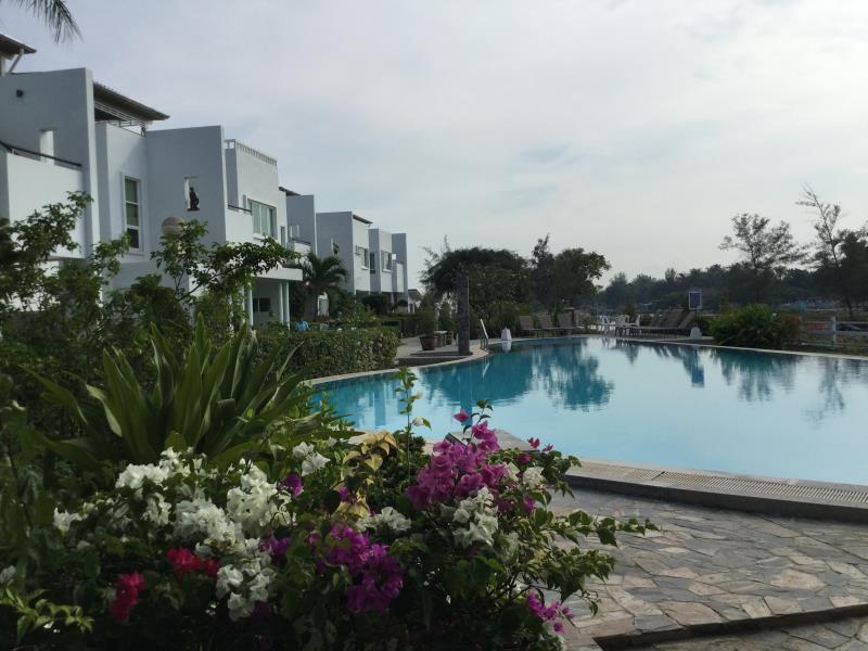 Seaside villas - Hotell och Boende i Thailand i Asien