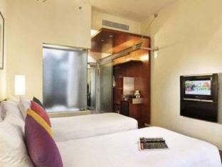 Gallery Hotel Singapore - Gallery Room