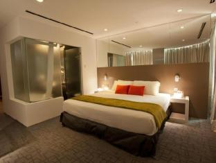 Gallery Hotel Singapore - Bookend Club Room