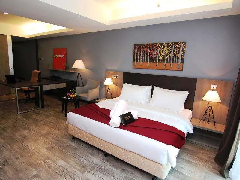 Nexus Regency Suites Subang Jaya - Hotels and Accommodation in Malaysia, Asia