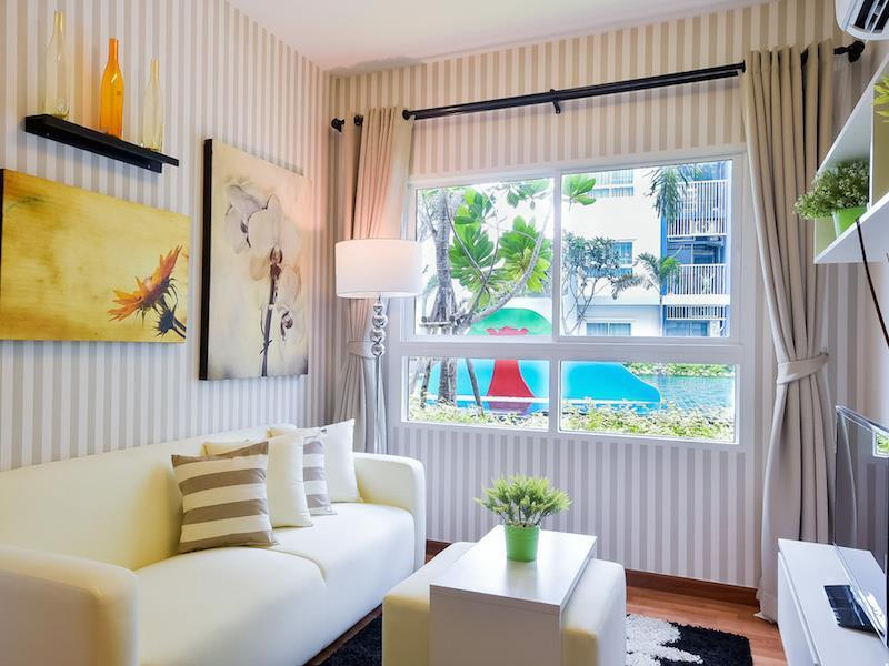 The Trust Condo Hua Hin 2 Bedroom - Hotels and Accommodation in Thailand, Asia