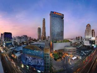 曼谷阿玛瑞水门酒店