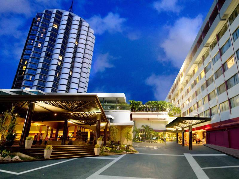 Ambassador Hotel Bangkok Bangkok
