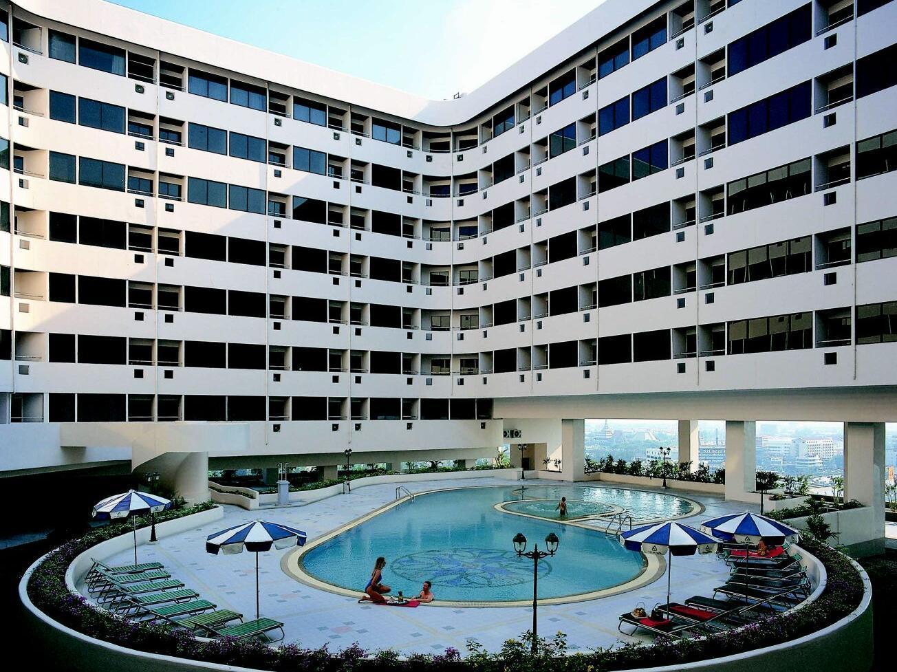 Asia Airport Donmuang Hotel