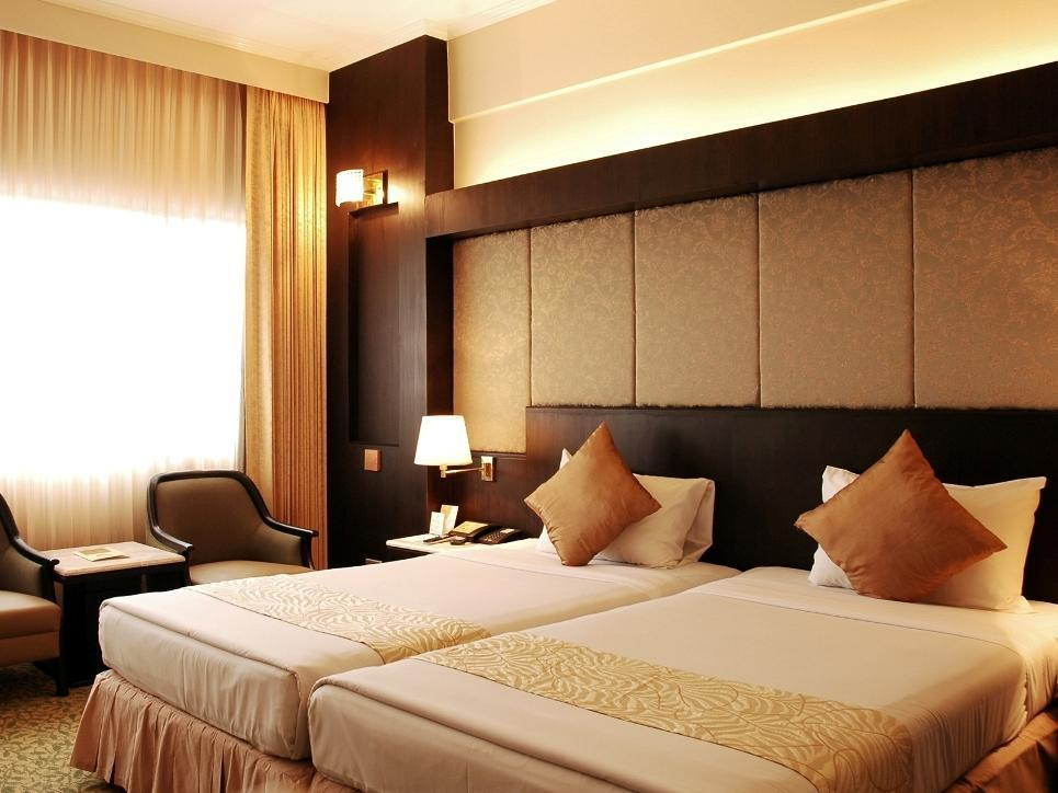 Asia Hotel Bangkok - Hotels and Accommodation in Thailand, Asia