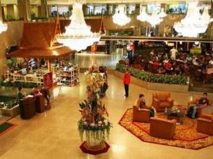 아시아 호텔 방콕 방콕 - 리셉션