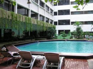 Asia Hotel Bangkok Bangkok - Swimming Pool