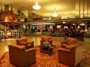 아시아 호텔 방콕 방콕 - 로비