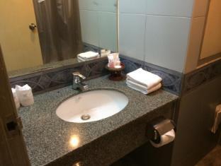 Bangkok City Inn Hotel Bangkok - Bathroom