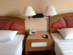 Bangkok City Inn Hotel Bangkok - Guest Room