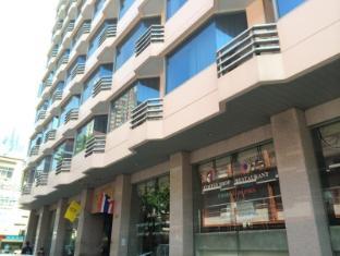 Bangkok City Inn Hotel Bangkok - Exterior