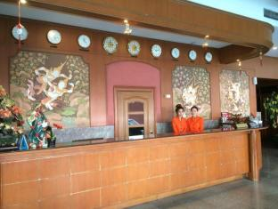 Bangkok City Inn Hotel Bangkok - Reception