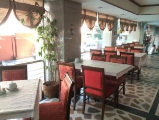 Bangkok City Inn Hotel Bangkok - Restaurant