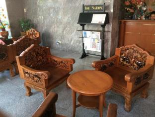 Bangkok City Inn Hotel Bangkok - Interior