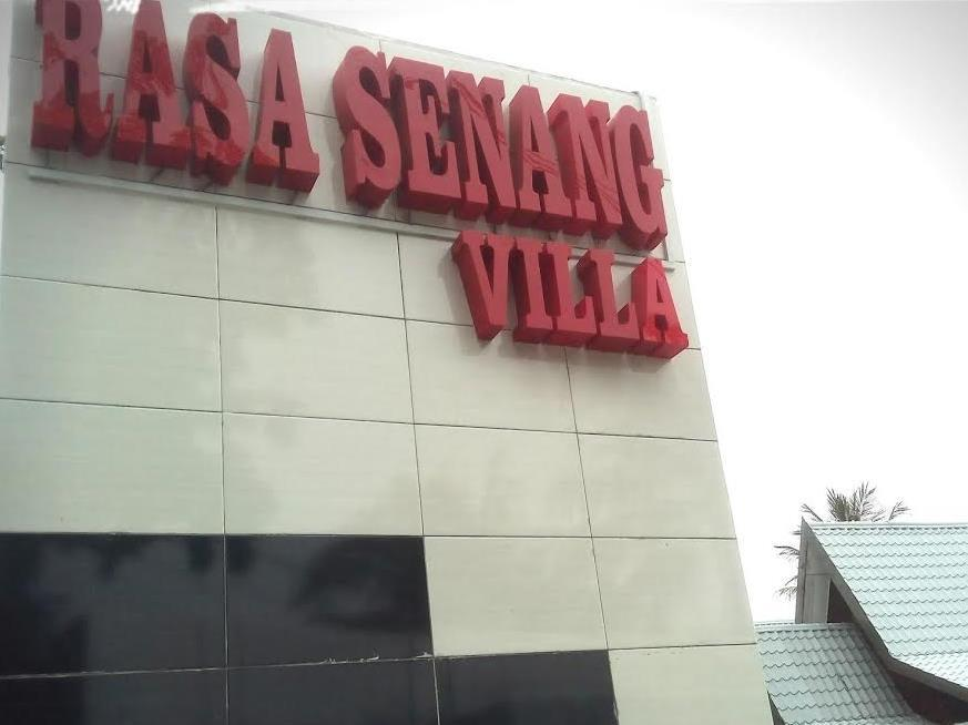 Rasa Senang Villa - Hotels and Accommodation in Malaysia, Asia