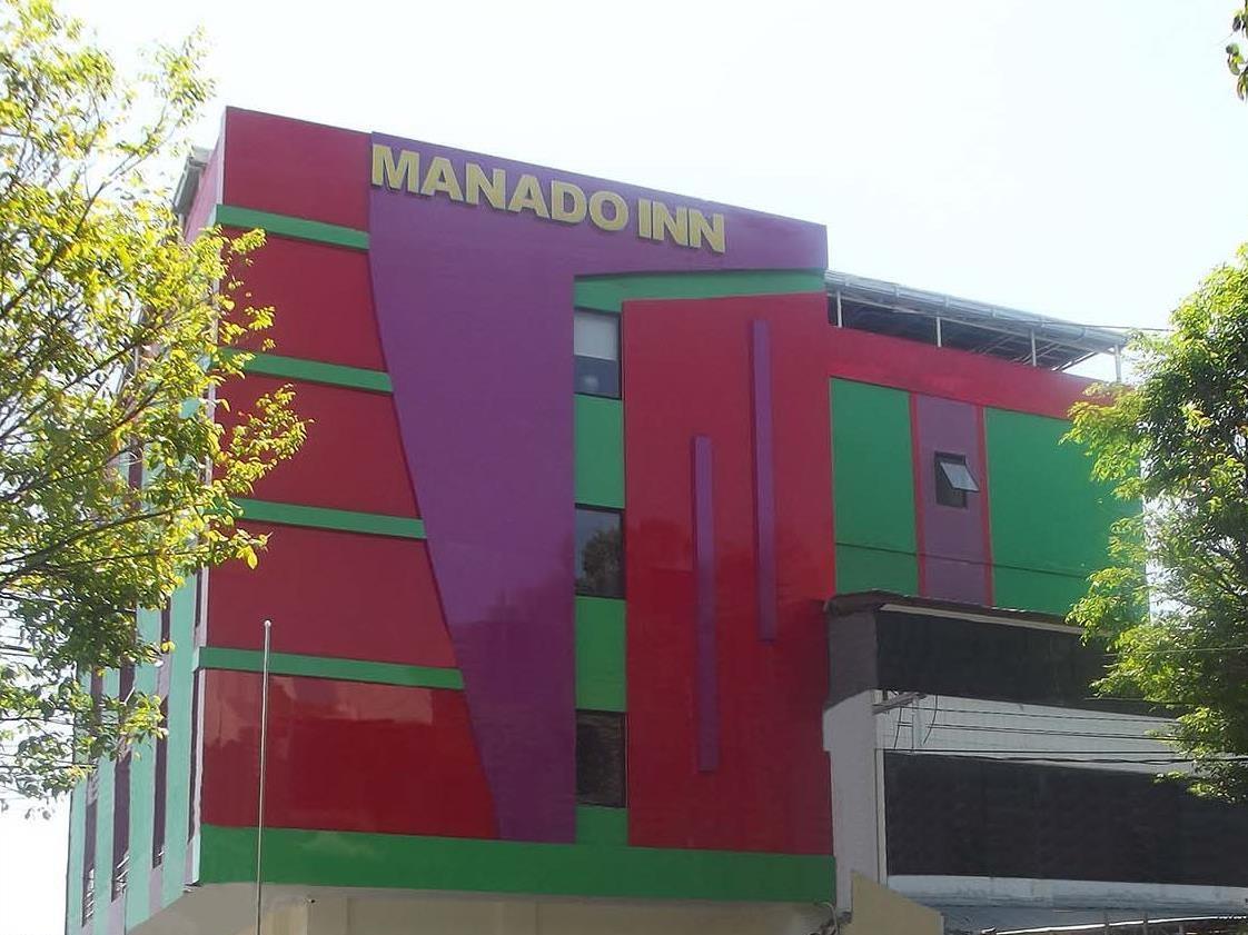 Hotels In Manado Indonesia Book And Cheap Accommodation Hotel Di Griya Sintesa Inn Asia