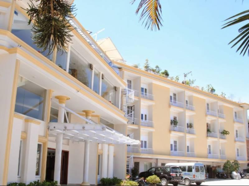 Nice Dream Dalat Hotel - Hotels and Accommodation in Vietnam, Asia