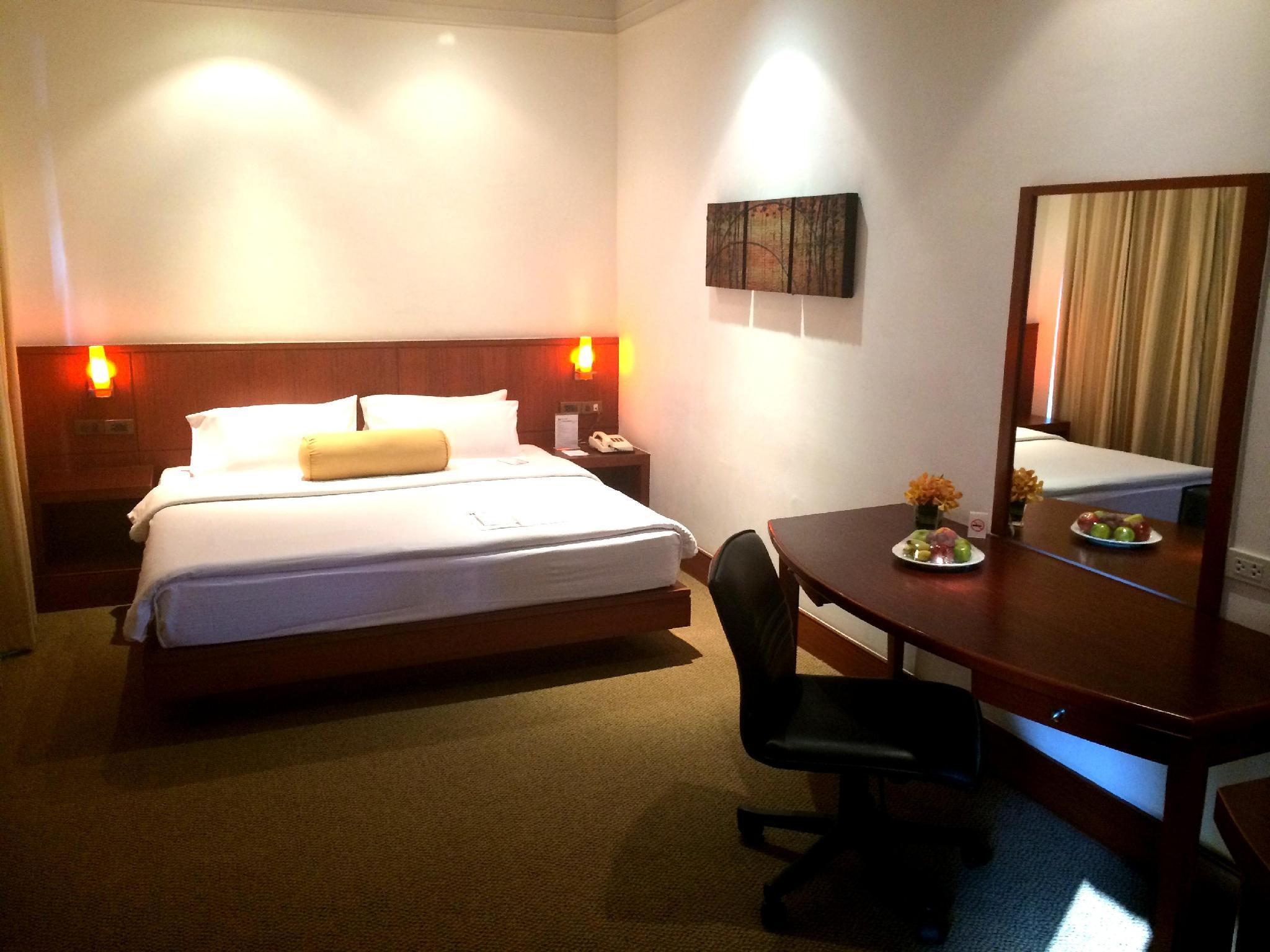 Hotell City Lodge Sukhumvit 19 Hotel i , Bangkok. Klicka för att läsa mer och skicka bokningsförfrågan
