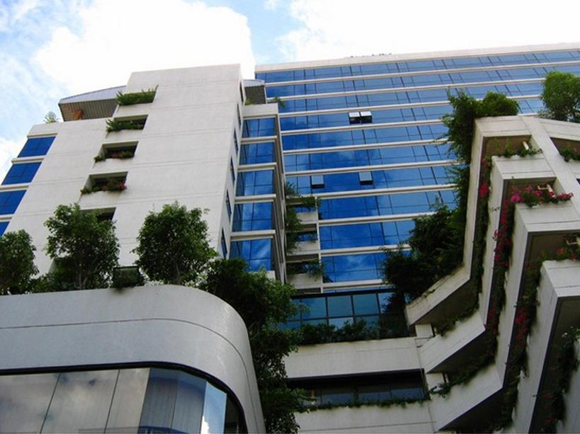 Four Wings Hotel - Hotels and Accommodation in Thailand, Asia