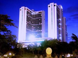 Imperial Queen's Park Hotel Bangkok - Exterior