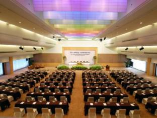Imperial Queen's Park Hotel Bangkok - Ballroom