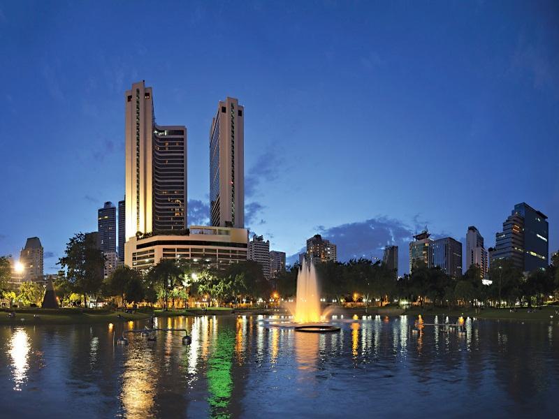 Hotell Imperial Queen s Park Hotel i , Bangkok. Klicka för att läsa mer och skicka bokningsförfrågan