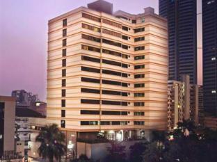 โรงแรม มาร์เวล กรุงเทพ