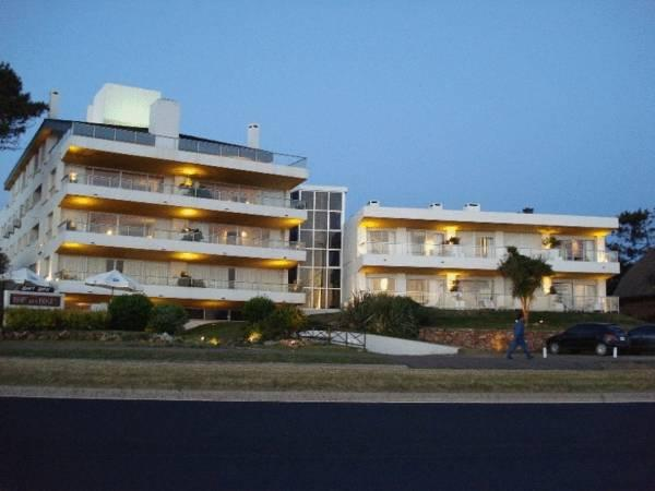 Baie Des Anges Apart Hotel & Spa - Hotels and Accommodation in Uruguay, South America