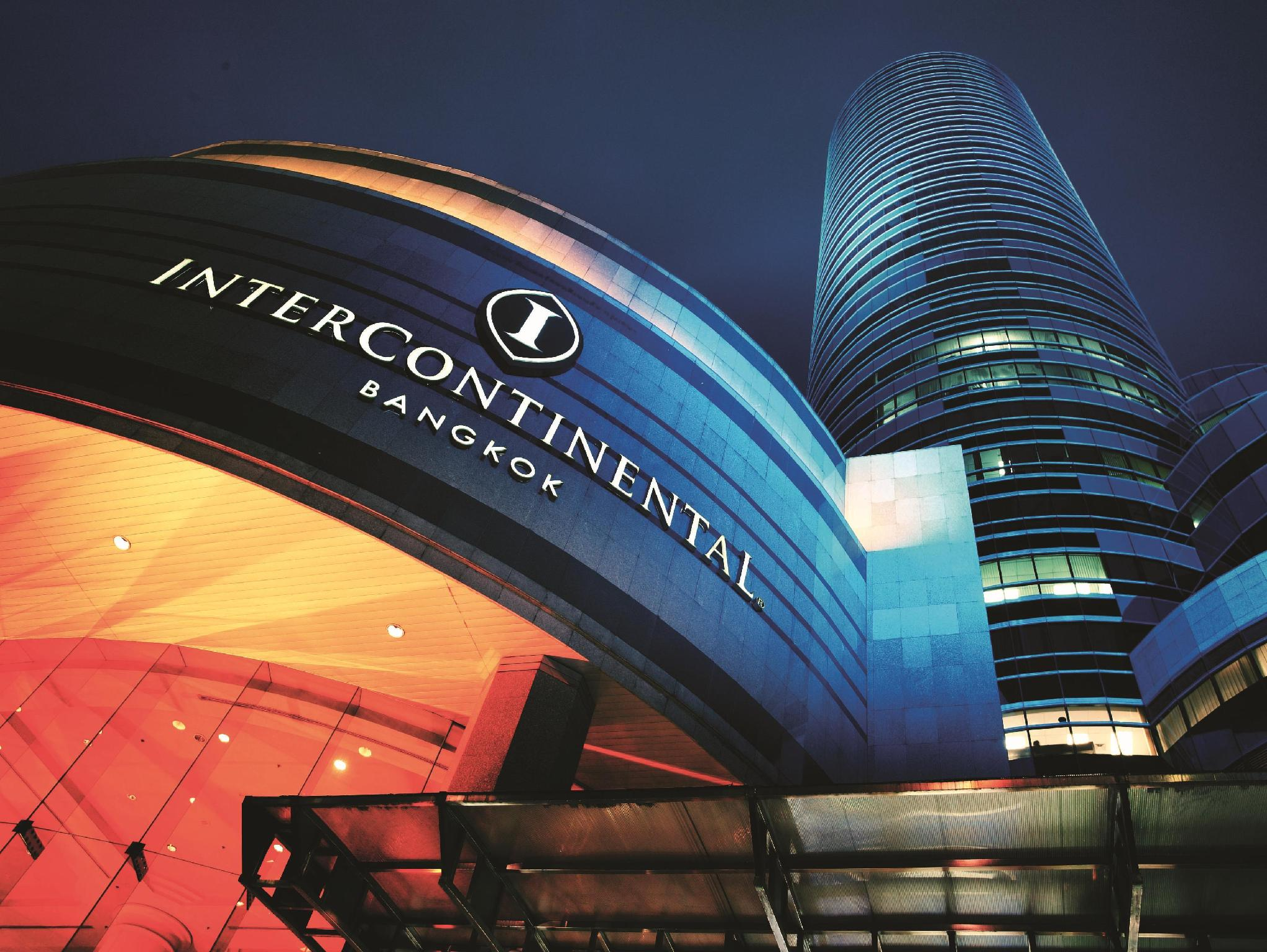 InterContinental Bangkok - Hotels and Accommodation in Thailand, Asia