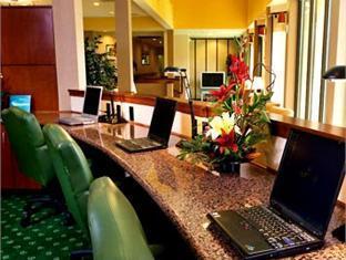Courtyard By Marriott Boulder Hotel Boulder (CO) - Business Center