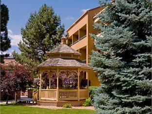 Courtyard By Marriott Boulder Hotel Boulder (CO) - Exterior del hotel