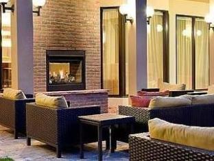 Courtyard By Marriott Boulder Hotel Boulder (CO) - Vestíbulo