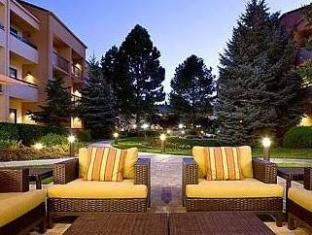 Courtyard By Marriott Boulder Hotel Boulder (CO) - Instalaciones recreativas
