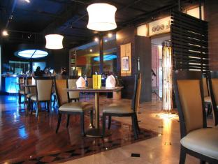 Maxx Hotel Bangkok - Food, drink and entertainment