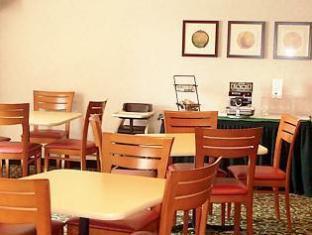 Fairfield Inn By Marriott Fayetteville I-95 Fayetteville (NC) - Coffee Shop/Cafe