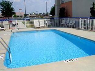 Fairfield Inn By Marriott Fayetteville I-95 Fayetteville (NC) - Swimming Pool