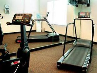 Fairfield Inn By Marriott Fayetteville I-95 Fayetteville (NC) - Fitness Room
